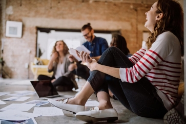 HR伙伴式咨询技术和实践