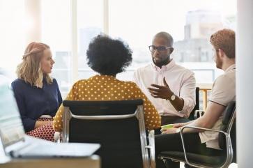打造深植人心的企业文化